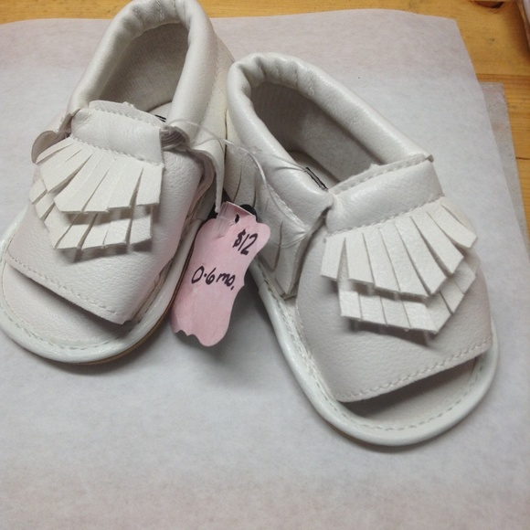Romirus Shoes | Baby Sandals Moccasins